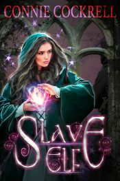 amazon bargain ebooks Slave Elf Action Adventure Fantasy by Connie Cokrell