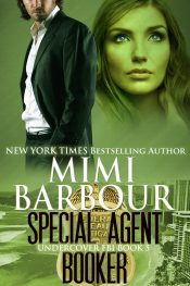 bargain ebooks Special Agent Booker Suspense Romance by Mimi Barbour