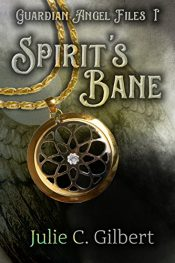bargain ebooks Spirit's Bane Fantasy by Julie C. Gilbert
