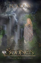 bargain ebooks Stones Young Adult/Teen Fantasy by L.C. Conn
