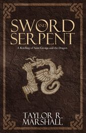 amazon bargain ebooks Sword and SerpentYA/Teen Historical Fiction by Taylor Marshall