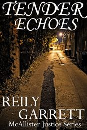 bargain ebooks Tender Echoes Horror by Reily Garrett