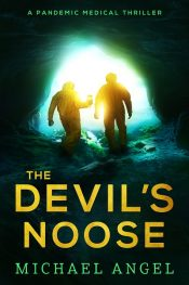 bargain ebooks the Devil's Noose Medical Thriller by Michael Angel