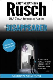 amazon bargain ebooks The Disappeared Science Fiction by Kristine Kathryn Rusch