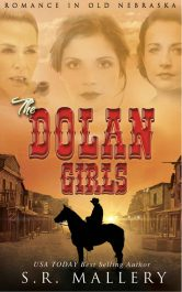 bargain ebooks The Dolan Girls Western Historical Romance by S.R. Mallery