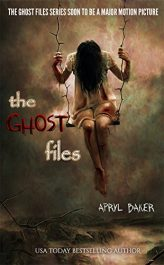 amazon bargain ebooks The Ghost Files YA/Teen Horror by Apryl Baker