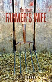 bargain ebooks The Iowa Farmer's Wife Mystery Action Fiction by Bill Beaman