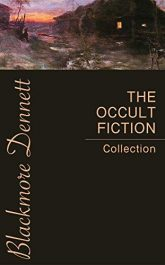 bargain ebooks The Occult Fiction Collection Horror Anthology by Multiple Authors