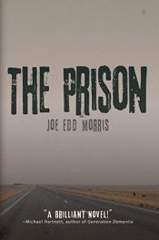 amazon bargain ebooks The Prison Thriller by Joe Edd Morris