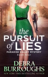 bargain ebooks The Pursuit of Lies Sweet Romance by Debra Burroughs