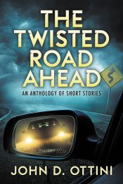 bargain ebooks The Twisted Road Ahead Mystery by John D. Ottini