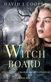 bargain ebooks The Witch Board Horror by David J Cooper