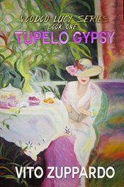 bargain ebooks Tupelo Gypsy Thriller by Vito Zuppardo