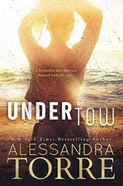amazon bargain ebooks UndertowErotic Romance by Alessandra Torre