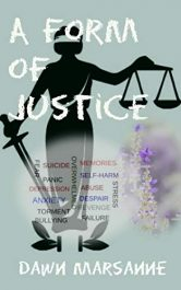 bargain ebooks A Form of Justice Thriller by Dawn Marsanne