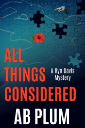 amazon bargain ebooks All Things Considered Mystery by AB Plum