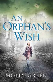 amazon bargain ebooks An Orphan's Wish Historical Fiction by Molly Green