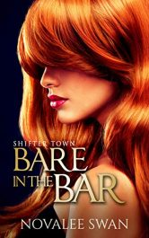 bargain ebooks Bare in the Bar Erotic Romance by Novalee Swan