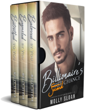 bargain ebooks Billionaire's Second Chance Romance by Molly Sloan