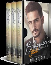 bargain ebooks Billionaire's Second Chance Romance by Molly Sloan