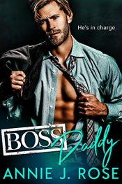 bargain ebooks Boss Daddy Contemporary Romance by Annie J. Rose