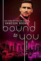 amazon bargain ebooks Bound to You Boxed Set Erotic Romance by Vanessa Booke