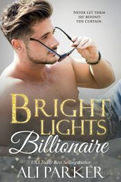 bargain ebooks Bright Lights Billionaire Contemporary Romance by Ali Parker