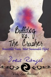 amazon bargain ebooks Bulldog vs. The Crusher Contemporary Romance by Doris Rangel