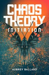 amazon bargain ebooks Chaos Theory Initiation Young Adult/Teen by Aubrey Ballard