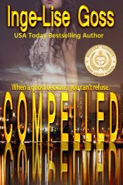 bargain ebooks Compelled Mystery/Thriller by Inge-Lise Goss