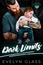 bargain ebooks Dark Limits Erotic Romance by Evelyn Glass