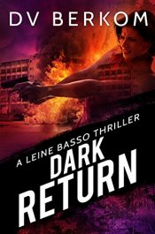 bargain ebooks Dark Return Thriller by D.V. Berkom