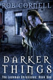bargain ebooks Darker Things Dark Fantasy Horror by Rob Cornell