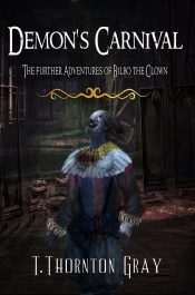 bargain ebooks Demon's Carnival Horror by T. Thorton Gray