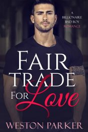 bargain ebooks Fair Trade For Love Contemporary Romance by Weston Parker
