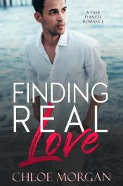 bargain ebooks Finding Real Love Contemporary Romance by Chloe Morgan