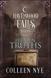 bargain ebooks Hidden Truths Historical Fantasy by Colleen Nye & Havenwood Falls Collective