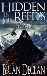 amazon bargain ebooks Hidden in the Reed's: Home Action/Adventure by Brian K. Declan