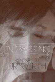 bargain ebooks In Passing Paranormal Mystery by J.R. Wirth