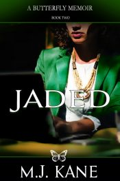 bargain ebooks Jaded Contemporary Romance by M.J. Kane