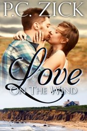 amazon bargain ebooks Love on the Wind Contemporary Romance by P.C. Zick