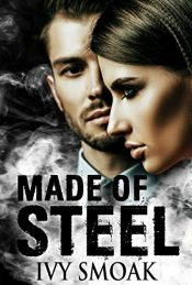 bargain ebooks Made of Steel Action/Adventure by Ivy Smoak