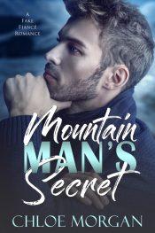 bargain ebooks Mountain Man's Secret Contemporary Romance by Chloe Morgan