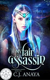bargain ebooks My Fair Assassin Young Adult/Teen Historical Fantasy by C.J. Anaya