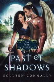 amazon bargain ebooks Past of Shadows Fantasy by Colleen Connally