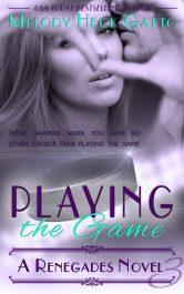 amazon bargain ebooks Playing the Game Romance by Melody Heck Gatto