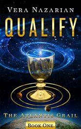 amazon bargain ebooks Qualify Science Fiction by Vera Nazarian