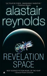 amazon bargain ebooks Revelation Space Science Fiction by Alastair Reynolds