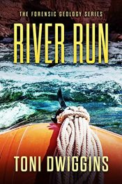 bargain ebooks River Run Thriller by Toni Dwiggins