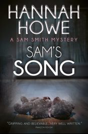 amazon bargain ebooks Sam's Song Women's Sleuth Mystery by Hannah Howe